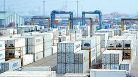 Đầu năm 2018 bắt đầu thực hiện thí điểm tại một số khu vực cảng biển, kho cảng hàng không
