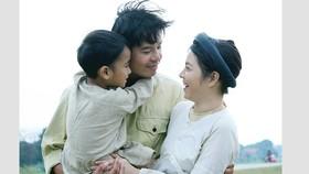Thương nhớ ở ai, phim truyền hình thuần Việt giành 3 giải Cánh diều vàng 2017