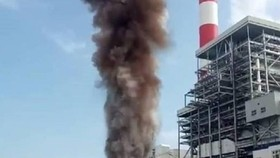 Bộ Công thương lên tiếng về sự việc  tại Nhà máy Nhiệt điện Vĩnh Tân 1