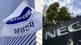 Samsung và NEC phát triển công nghệ 5G