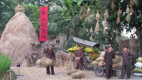 """Lễ hội văn hóa và ẩm thực """"HẠT LÚA QUÊ TÔI"""""""