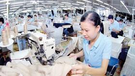Từ ngày 1-1-2019, miễn thuế nhập khẩu nguyên liệu vải từ Ấn Độ