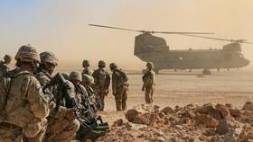 Mỹ quyết định rút hết quân khỏi Syria. Ảnh: FITS News