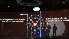 Nhiều doanh nghiệp Việt đã chuẩn bị giải pháp, sản phẩm cho IoT