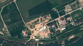 Phi hạt nhân hóa Triều Tiên sẽ là 1 trong những vấn đề được thảo luận tại hội nghị G7. Ảnh: AFP/TTXVN