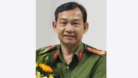 Đại tá Đinh Thanh Nhàn