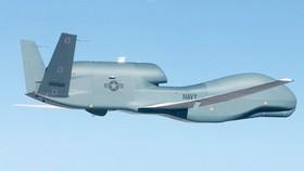 Một máy bay không người lái Mỹ. Ảnh: thedrive.com