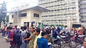 Bác sĩ thiếu kinh nghiệm xử lý khiến một bệnh nhân tử vong