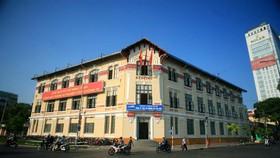 TPHCM muốn bảo tồn trụ sở Hỏa xa số 136 Hàm Nghi