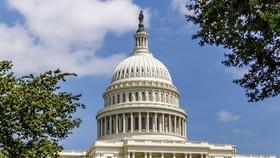 Trụ sở Quốc hội Mỹ tại thủ đô Washington D.C. Ảnh: Getty