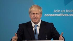 Thủ tướng Anh Boris Johnson. Ảnh: TTXVN