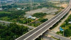 Hơn 25.000 tỷ đồng xây dựng cao tốc Biên Hòa - Vũng Tàu