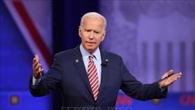 Cựu Phó Tổng thống Mỹ Joe Biden. Ảnh: AFP/TTXVN
