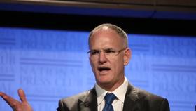 Chủ tịch của News Corp Michael Miller. Nguồn: smh.com.au