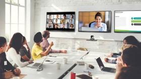 Ứng dụng họp trực tuyến Zoom có thể bị kiện