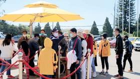Nhiều khu du lịch mở cửa đón khách tham quan