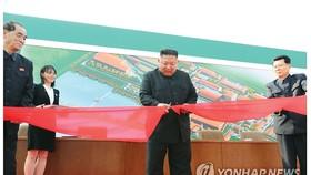Nhà lãnh đạo Triều Tiên Kim Jong-un xuất hiện trở lại