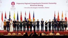 RCEP mời Ấn Độ quay trở lại bàn đàm phán