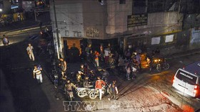 Hệ thống điện lực Venezuela bị tấn công
