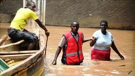 Lũ lụt gây thiệt hại nặng tại Đông Phi