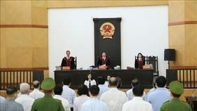 Phiên tòa phúc thẩm xét xử hai cựu Chủ tịch UBND TP Đà Nẵng: Luật sư đề nghị sửa bản án sơ thẩm