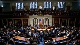 Hạ viện Mỹ cho phép nghị sĩ bỏ phiếu từ xa
