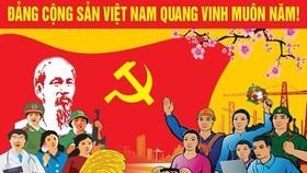 Vietcombank TPHCM và Petrolimex tổ chức đại hội Đảng bộ