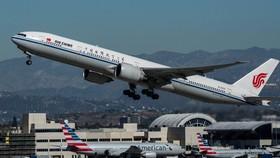 Trung Quốc nới lỏng hạn chế đối với các hãng hàng không nước ngoài