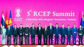 Hàn Quốc thúc đẩy ký kết RCEP