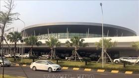 Đề xuất bổ sung quy hoạch sân bay Phù Cát thành sân bay quốc tế