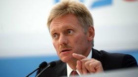 Người Phát ngôn Điện Kremlin Dmitry Peskov. Ảnh: Reuters