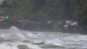 Philippines: Ít nhất 7 người chết vì siêu bão Goni