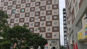 Mâu thuẫn dai dẳng quanh phí bảo trì chung cư
