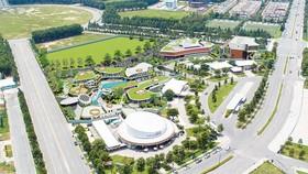 Tập đoàn Xây dựng Hòa Bình khởi công xây dựng hai dự án mới tại Bình Dương