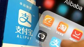 Alibaba tạm qua cơn sóng gió