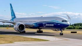 Boeing báo lỗ 11,9 tỷ USD