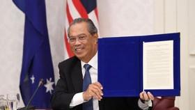 Thủ tướng Malaysia Muhyiddin Yassin. Ảnh: pmo