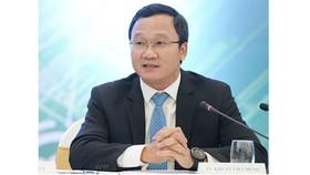 Ông Khuất Việt Hùng, Phó Chủ tịch chuyên trách Uỷ ban ATGT Quốc gia