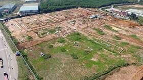 Dự án sân bay quốc tế Long Thành: Gần 1.000 trường hợp đất mua bán bằng giấy tay chưa thể đền bù, hỗ trợ
