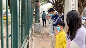 Thực hành các nghi lễ tôn giáo trực tuyến: Vẫn giữ được thông điệp của Phật giáo