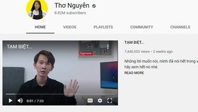Trong thế giới youtube - Dẹp loạn từ gốc