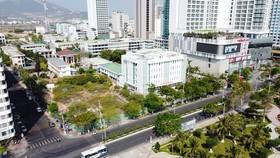 Vụ giao đất công giá rẻ tại Khánh Hòa: Sang tay ngay sau khi lập dự án