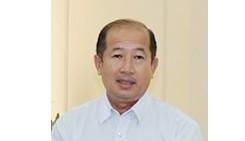 Ông Đoàn Tấn Bửu, Phó Chủ tịch UBND tỉnh Đồng Tháp.