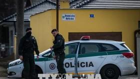 Slovakia: Bắt nhóm tội phạm buôn người