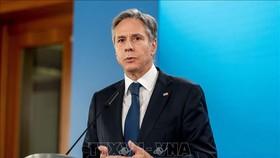 Ngoại trưởng Mỹ Antony Blinken. Ảnh: AFP/TTXVN