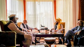 EU muốn hiện diện rõ nét ở Afghanistan