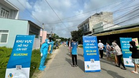 Ứng dụng công nghệ thông tin hỗ trợ công tác phòng chống dịch Covid-19 ở Tây Ninh