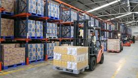 Vinamilk duy trì ổn định sản xuất, đáp ứng nhu cầu tiêu dùng của người dân