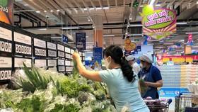 Saigon Co.op nỗ lực giảm giá hàng hóa, chia sẻ khó khăn với người dân khi TPHCM thực hiện cao điểm giãn cách