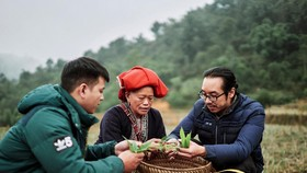 Tin vào ngày mai - Bài 2: Viết tiếp những giấc mơ Việt
